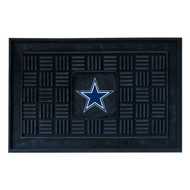 "Dallas Cowboys 19""x30"" Medallion Door Mat"