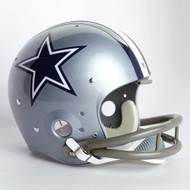 Dallas Cowboys 1967 TK Helmet