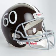 Denver Broncos 1960-61 Throwback Riddell Deluxe Replica Helmet