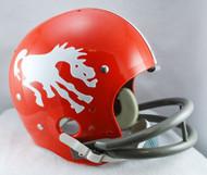 Denver Broncos 1962-65 TK Helmet