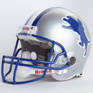 Detroit Lions 1983-2002 Throwback Pro Line Helmet