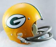 Green Bay Packers 1961-79 TK Helmet
