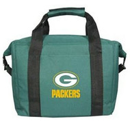 Green Bay Packers 12 Pack Kolder Cooler Bag