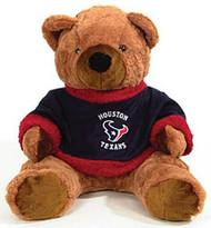 "Houston Texans 20"" Plush Bear"