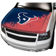 Houston Texans Hood Cover