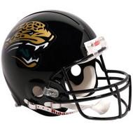 Jacksonville Jaguars 1995-2012 Throwback Pro Line Helmet