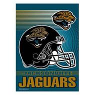 """Jacksonville Jaguars 11""""x15"""" Garden Flag"""