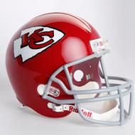 Kansas City Chiefs 1963-73 Throwback Riddell Deluxe Replica Helmet