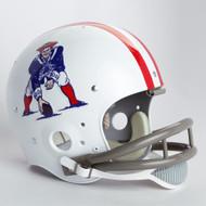 New England Patriots 1961-64 TK Helmet