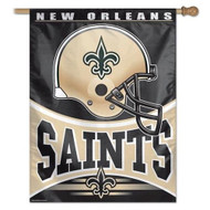 "New Orleans Saints 27""x37"" Banner"