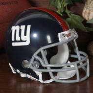New York Giants 1961-74 Throwback Replica Mini Helmet w/ Z2B Face Mask