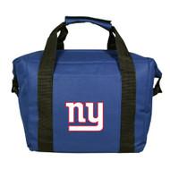 New York Giants 12 Pack Kolder Cooler Bag