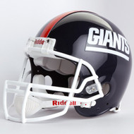 New York Giants 1981-99 Throwback Pro Line Helmet