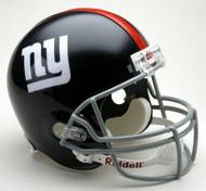 New York Giants 1961-74 Throwback Riddell Deluxe Replica Helmet