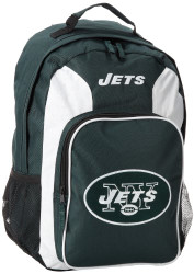 New York Jets Back Pack - Southpaw Style