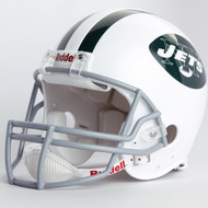 New York Jets 1965-77 Throwback Pro Line Helmet