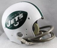 New York Jets 1965-77 TK Helmet