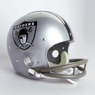 Oakland Raiders 1963 TK Helmet