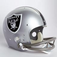 Oakland Raiders 1964 TK Helmet