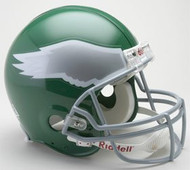 Philadelphia Eagles 1974-95 Throwback Pro Line Helmet