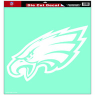 "Philadelphia Eagles 18""x18"" Die Cut Decal"
