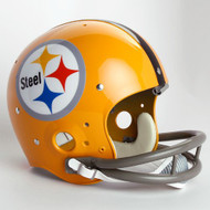 Pittsburgh Steelers 1962 TK Helmet