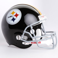 Pittsburgh Steelers 1963-76 Throwback Pro Line Helmet