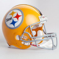 Pittsburgh Steelers 1962 Throwback Pro Line Helmet