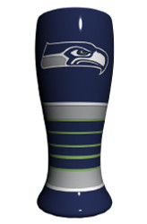 Seattle Seahawks Artisan Pilsner Glass
