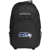 Seattle Seahawks Back Pack - Southpaw Style