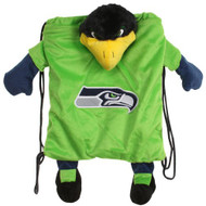 Seattle Seahawks Backpack Pal