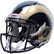 St. Louis Rams Revolution Speed Pro Line Helmet