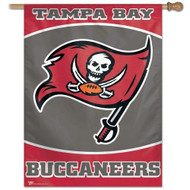 "Tampa Bay Buccaneers 27""x37"" Banner"