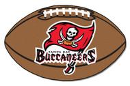 "Tampa Bay Buccaneers 22""x35"" Football Mat"