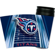 Tennessee Titans Insulated Travel Mug