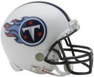 Tennessee Titans Replica Mini Helmet w/ Z2B Face Mask