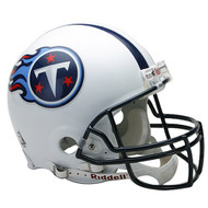 Tennessee Titans Riddell Pro Line Helmet