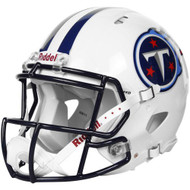 Tennessee Titans Revolution Speed Pro Line Helmet