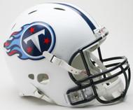 Tennessee Titans Revolution Pro Line Helmet