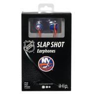 New York Islanders Ear Buds