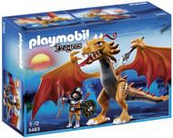 Playmobil Dragons 5483: Flame Dragon