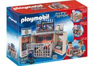 My Secret Play Box - Police Station