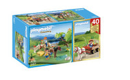 40th Anniversary Pony Pasture Compact Set
