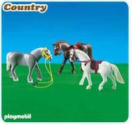3 Horses II