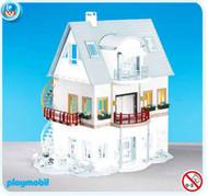 Playmobil Floor Extension for Suburban House