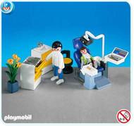 Playmobil Dentist`s Office