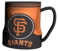 San Francisco Giants 18 oz Game Time Coffee Mug