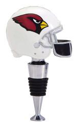 Arizona Cardinals Helmet Wine Stopper
