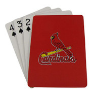 MLB St. Louis Cardinals Playing Cards