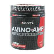iSatori Amino-Amp, Watermelon Quencher, 30 Servings